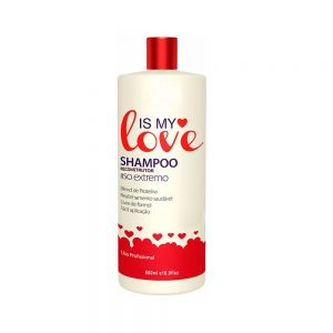 shampoing lissant reconstructeur extrême Is My Love