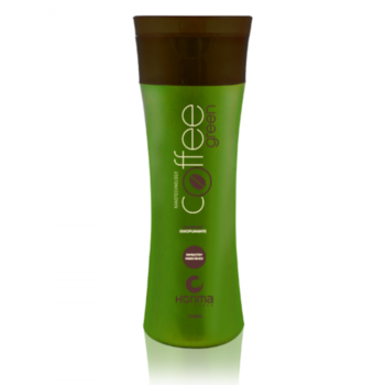 coffee green lissage sans formol